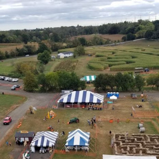 Local Farm That Offers Beef Dairy Tours Events More Hillsborough Township Nj