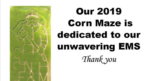 Get Lost in the Corn Maze at Norz Hill Farm & Market!